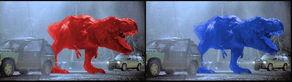 Illustration Of The Dinosaur Balaur
